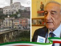 """Elezioni amministrative a Polla, Giuliano confermato con l'80% dei voti. """"E' la mia ultima legislatura"""""""