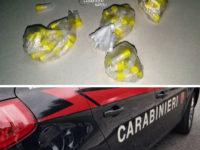 In auto nel Napoletano con 80 dosi di eroina. Arrestati 44enne di Sala Consilina e 38enne di Caggiano