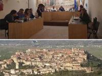 Teggiano: approvato in Consiglio comunale il bilancio 2017 con un utile superiore a 130mila euro