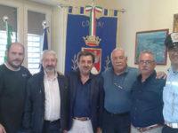 Monte San Giacomo: firmato Protocollo d'Intesa tra Comune e associazione Carabinieri di Bellosguardo