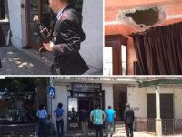 Colpo in gioielleria a Picerno. Ladri sfondano un muro con un cric e fanno razzia all'interno