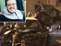 Non ce l'ha fatta Giuseppe Amato, il 21enne di San Pietro al Tanagro rimasto ferito in un incidente