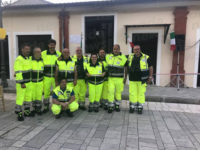 Inaugurata a Sant'Arsenio la nuova sede del Nucleo Comunale di Protezione Civile