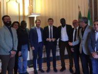 Parco Nazionale. Al via il progetto per la coltivazione dei prodotti della Dieta mediterranea in Senegal