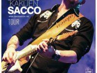 Montesano: il 24 giugno il concerto di Danilo Sacco in occasione della festa di Sant'Antonio