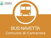 Al via domani a Camerota il servizio navetta per raggiungere le località turistiche e balneari