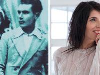 La cantante Giorgia su Instagram ringrazia Capaccio per l'intitolazione della piazzetta al nonno