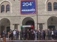 204° anniversario dell'Arma. Dalle celebrazioni di Potenza dati positivi sull'azione dei Carabinieri