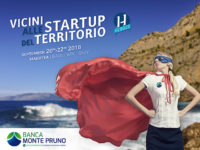 "Banca Monte Pruno. Riparte ""Heroes"", evento dedicato alle start up del territorio"