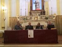 """Sala Consilina: l'idea di Misericordia di Monsignor Angelo Spinillo alla rassegna """"Nero su bianco"""""""