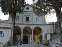 Polla: infiltrazioni d'acqua nel Convento di Sant'Antonio. Il Comune approva i lavori