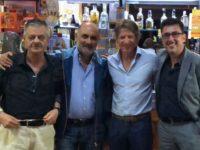 Calcio, il Valdiano sceglie l'allenatore. Salvatore Nastri guiderà gli azulgrana