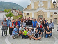 """Amicizia e convivialità all'escursione """"Alla scoperta del Cervati"""" organizzata dalla Monte Pruno Giovani"""