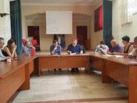 Montesano: il Consiglio approva la variazione di Bilancio e l'istituzione di un Centro per anziani