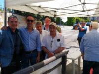 Inchiesta sulla Sanità lucana.Un sit-in del M5S per sostenere la mozione di sfiducia a Marcello Pittella
