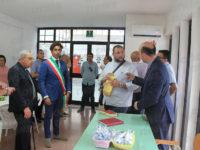Sapri: inaugurata la prima mensa per i poveri voluta dal Vescovo De Luca con pasti caldi ogni giorno