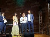 Musica ed emozioni a Padula per la serata finale del Premio dedicato a Fabrizio Berlincioni