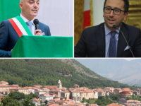 Giornata della legalità a Buonabitacolo. Il ministro Bonafede esprime apprezzamento al sindaco Guercio