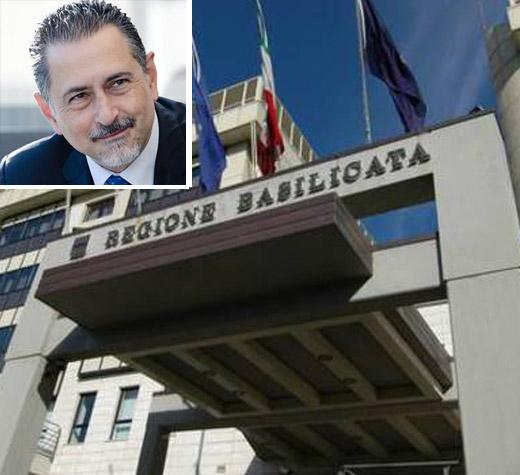 Inchiesta sulla sanità in Basilicata, Pittella torna in libertà.Disposto il divieto di dimora a Potenza