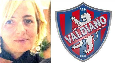 Valdiano, la nuova Presidente è donna. Si tratta di Barbara Aumenta Sabia.