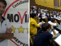 """Università. Il consigliere Cirillo (M5S):""""Borse di studio fantasma, studenti campani in attesa da anni"""""""