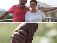"""Figli sottratti dall'ex marito in Marocco. L'appello di Atika dal Cilento: """"Aiutatemi a riabbracciarli"""""""