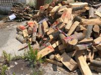 Rubano 30 quintali di legna di faggio di proprietà del Comune di Colliano,denunciate 2 persone del posto