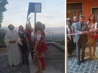 """Monte San Giacomo,intitolato un largo alle Radio Libere 1976. Accetta:""""Furono progresso per la comunità"""""""