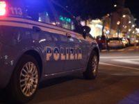 Scoperto a bordo di un'auto con la droga e un coltello a serramanico. Arrestato un 22enne a Battipaglia