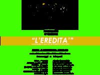 """Padula: domani lo spettacolo teatrale """"L'eredità"""" a cura dei ragazzi della parrocchia """"Sant'Alfonso"""""""