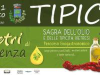 10 e 11 agosto – Vietri di Potenza – TIPICA, sagra dell'olio e delle tipicità vietresi