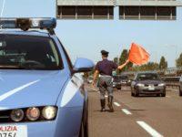 Esodo estivo. La Polizia  Stradale attiva un Piano di Vigilanza lungo l'A2 del Mediterraneo