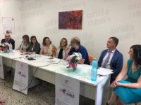 Presentato ad Atena Lucana il Progetto S.A.R.A. a sostegno delle donne vittime di violenza