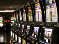 Slot machine irregolari in un locale di Salerno. Scatta il sequestro