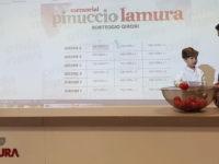 """Alla DFL di Sala Consilina il sorteggio per la 2^ edizione del """"Memorial Pinuccio Lamura"""""""