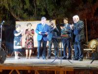 """Sapri: a Monsignor Bregantini il """"Premio Nazionale Don Giovanni Iantorno"""" giunto alla settima edizione"""