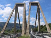 """Viadotti, Codacons chiede verifiche e blocco Tir. Nell'elenco anche il """"Carpineto I"""" a Vietri di Potenza"""