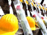 Morte sul lavoro, operaio di Lauria perde la vita in Calabria.Appello alla sicurezza dell'Ugl Basilicata
