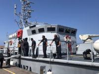 Il Reparto Operativo Aeronavale della Guardia di Finanza avrà una base operativa nel Porto di Sapri