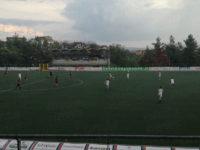 """Calcio. Per il Valdiano pesante sconfitta nel primo test amichevole a Picerno. Nastri:""""Era preventivato"""""""
