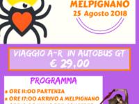 Con l'Agenzia Speranza di Caselle in Pittari la notte della Taranta a Melpignano a 29 euro