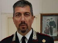 Tempo di saluti al Comando Provinciale Carabinieri di Potenza. Colonnello Scardecchia Trasferito a Roma