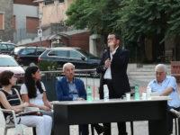 """Il Comune di Gioi celebra i suoi emigranti nell'appuntamento """"Ricordare per crescere"""""""