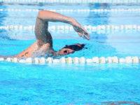 Prestazioni da record per il nuotatore Domenico Acerenza di Sasso di Castalda agli Europei di Glasgow