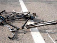 Auto investe un ciclista sulla S.S 19 tra Eboli e Battipaglia e scappa. Indagano i Carabinieri