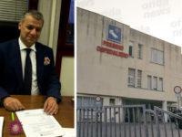 Sanità. Il dottore Rocco Calabrese è il nuovo Direttore Sanitario dell'ospedale di Sapri