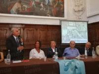 """Padula: nella giornata in memoria dell'architetto de Cunzo riapre la mostra """"La Certosa Ritrovata"""""""
