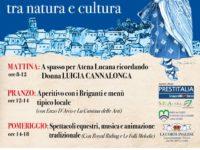 2 settembre – Atena Lucana – Briganti nel III millennio, tra natura e cultura – IL PROGRAMMA