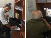 Sassano: al via l'emissione della Carta d'Identità Elettronica.Primo a richiederla il sindaco Pellegrino