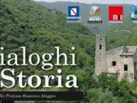 """I """"Dialoghi di Storia"""" della Fondazione MIdA fanno tappa a Polla e a Petina"""